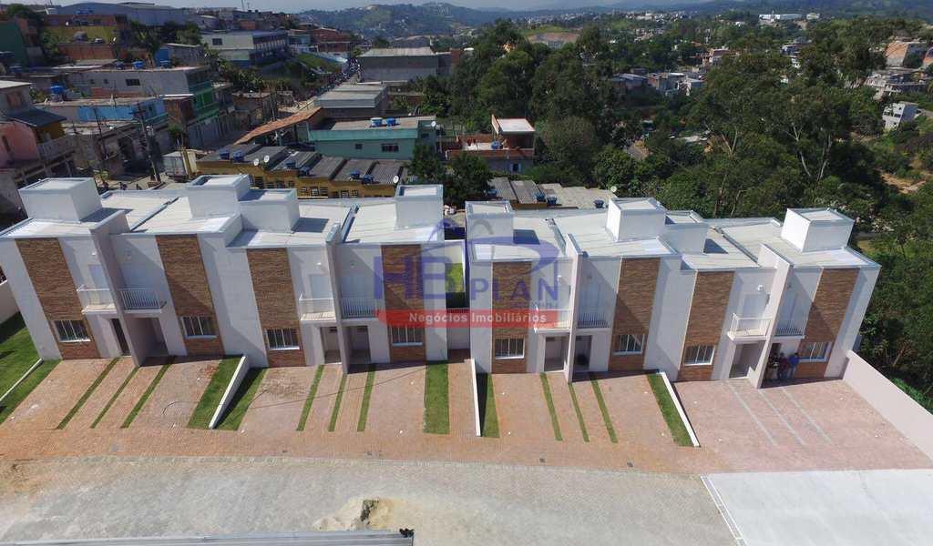Casa de Condomínio em Santana de Parnaíba, bairro Recanto Silvestre (Fazendinha)