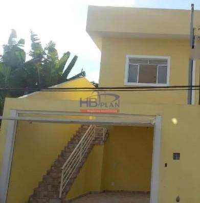 Casa, código 170 em Santana de Parnaíba, bairro Cidade São Pedro - Gleba B