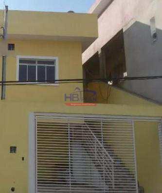 Casa, código 171 em Santana de Parnaíba, bairro Cidade São Pedro - Gleba B