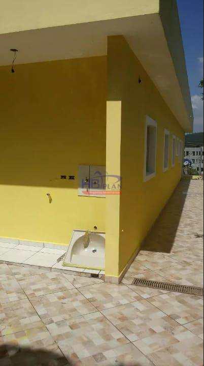 Casa em Santana de Parnaíba, no bairro Cidade São Pedro - Gleba B