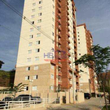 Apartamento, código 174 em Barueri, bairro Votupoca