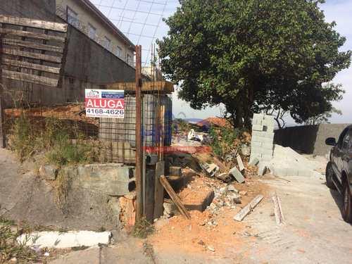 Terreno Comercial, código 178 em Itapevi, bairro Jardim Maria Judite