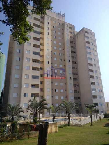 Apartamento, código 179 em São Paulo, bairro Engenheiro Goulart