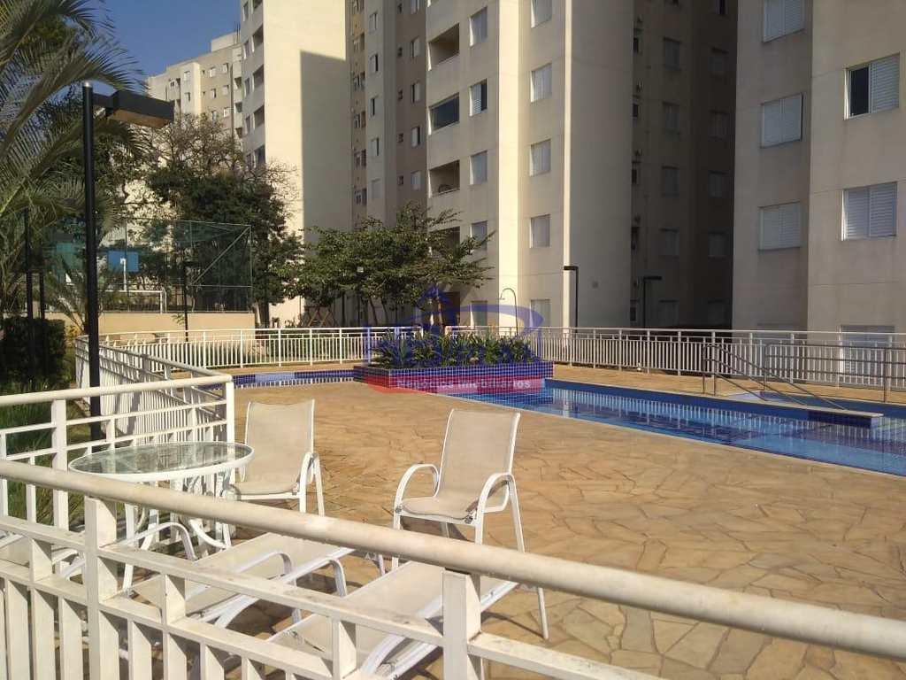Apartamento em São Paulo, no bairro Engenheiro Goulart