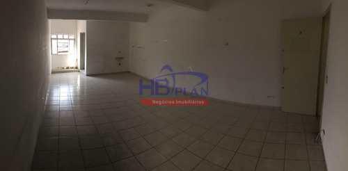 Sala Comercial, código 182 em Barueri, bairro Jardim Esperança