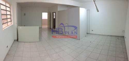 Sala Comercial, código 183 em Barueri, bairro Jardim Esperança