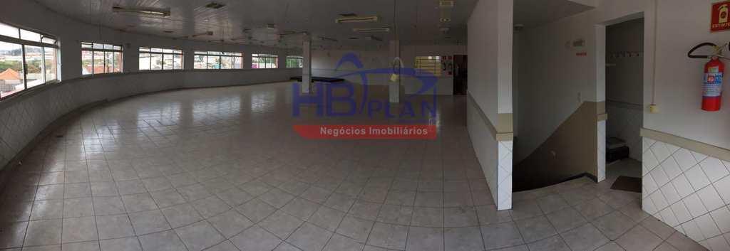 Salão em Barueri, no bairro Jardim Esperança