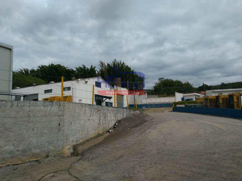 Galpão Industrial em Cotia, no bairro Água Espraiada (Caucaia do Alto)