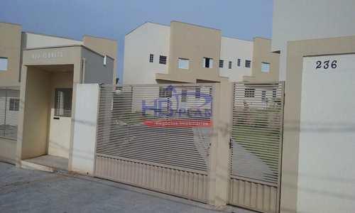 Casa de Condomínio, código 192 em Santana de Parnaíba, bairro Chácara do Solar III