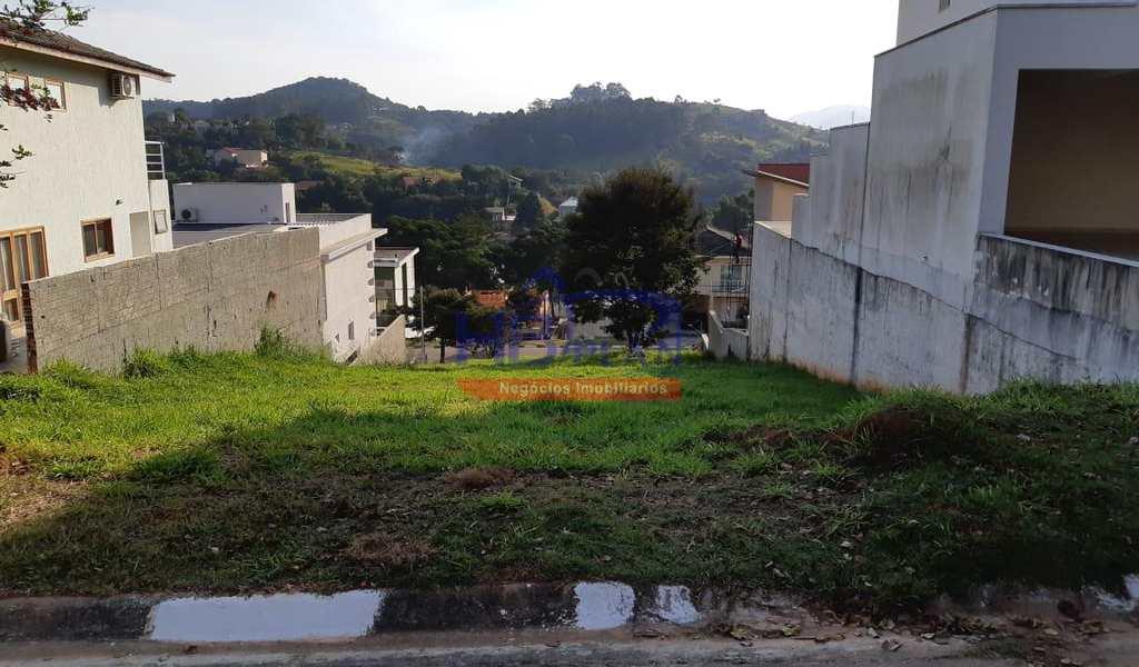 Terreno de Condomínio em Santana de Parnaíba, bairro Suru