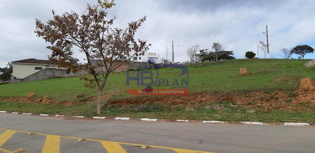 Terreno de Condomínio em Santana de Parnaíba, no bairro Suru