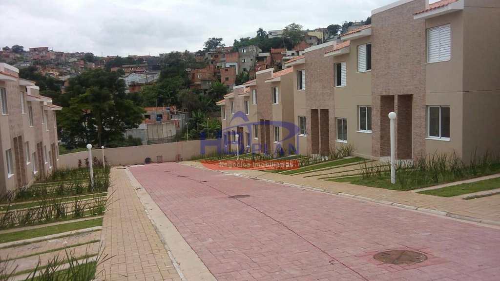 Casa de Condomínio em Itapevi, no bairro Jardim Paulista