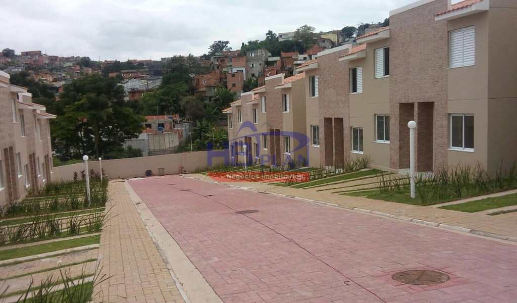 Casa de Condomínio em Itapevi, bairro Jardim Paulista