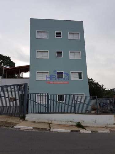 Apartamento, código 230 em Cotia, bairro Chácara Vista Alegre
