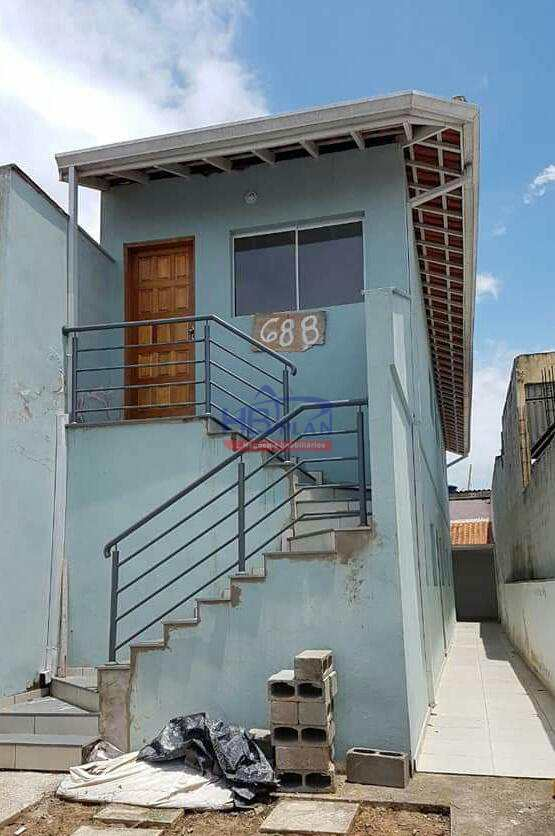 Casa em Itapevi, no bairro Parque Suburbano