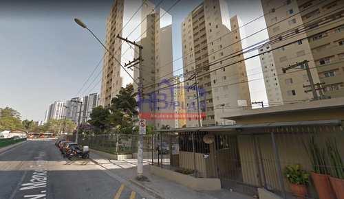 Apartamento, código 238 em Osasco, bairro Continental