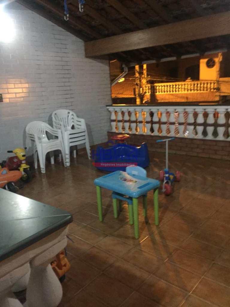 Casa em Jandira, no bairro Jardim Novo Horizonte