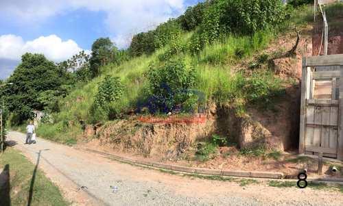 Terreno, código 258 em Itapevi, bairro Jardim Santa Rosa
