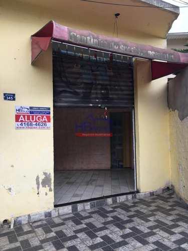 Salão, código 260 em Jandira, bairro Centro