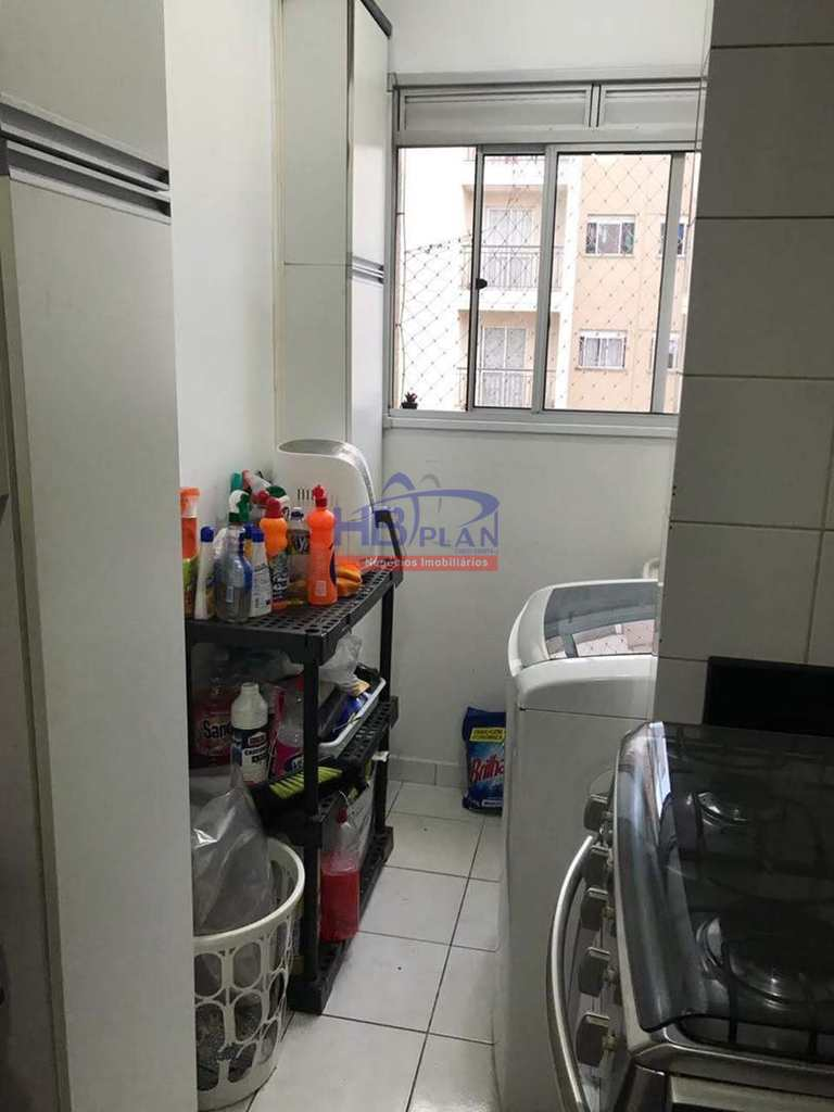 Apartamento em Osasco, no bairro Conceição
