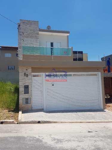 Sobrado, código 216 em Barueri, bairro Vila do Conde