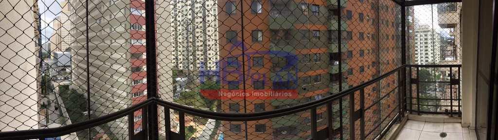 Apartamento em Barueri, no bairro Alphaville Industrial