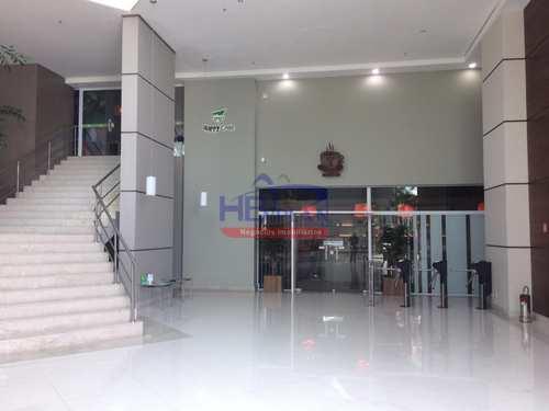 Sala Comercial, código 277 em Barueri, bairro Empresarial 18 do Forte