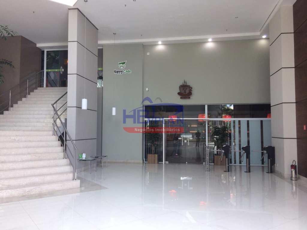 Sala Comercial em Barueri, no bairro Empresarial 18 do Forte
