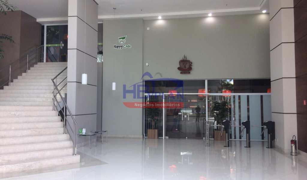 Sala Comercial em Barueri, bairro Empresarial 18 do Forte