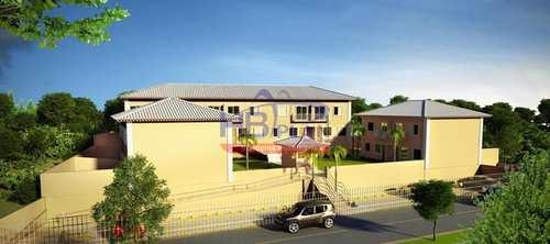 Casa de Condomínio, código 279 em Cotia, bairro Chácara Vista Alegre