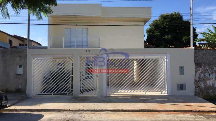 Casa em Santana de Parnaíba, no bairro Jardim São Luís