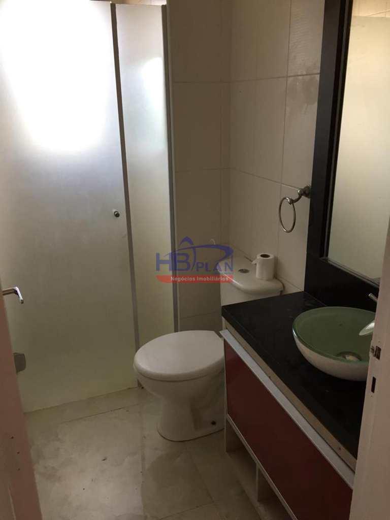 Apartamento em Itapevi, no bairro Cidade da Saúde