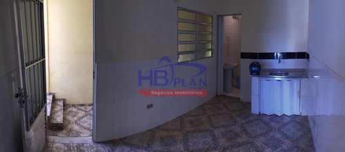 Casa, código 053 em Santana de Parnaíba, bairro Parque Santana