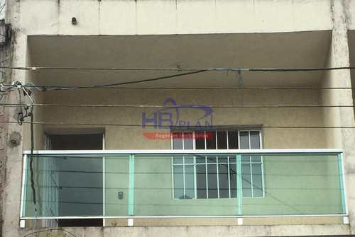 Casa, código 217 em Jandira, bairro Jardim Gabriela II