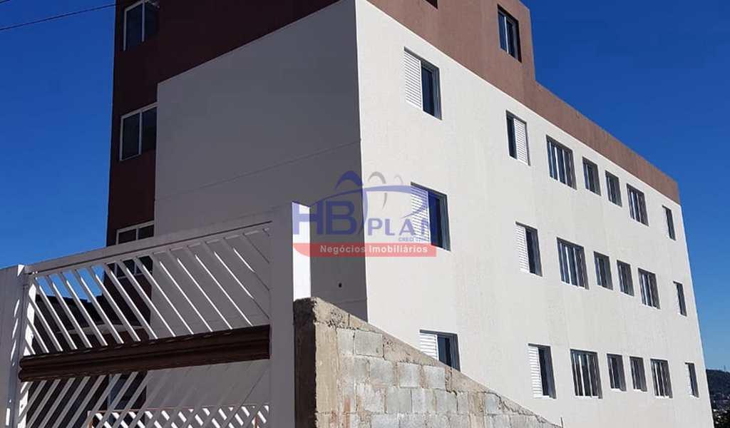 Apartamento em Itapevi, bairro Jardim Itapevi