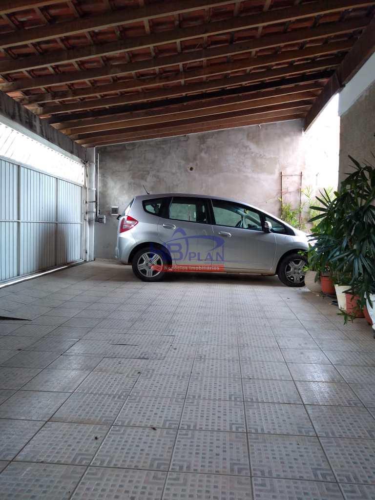 Sobrado em Barueri, no bairro Jardim dos Camargos