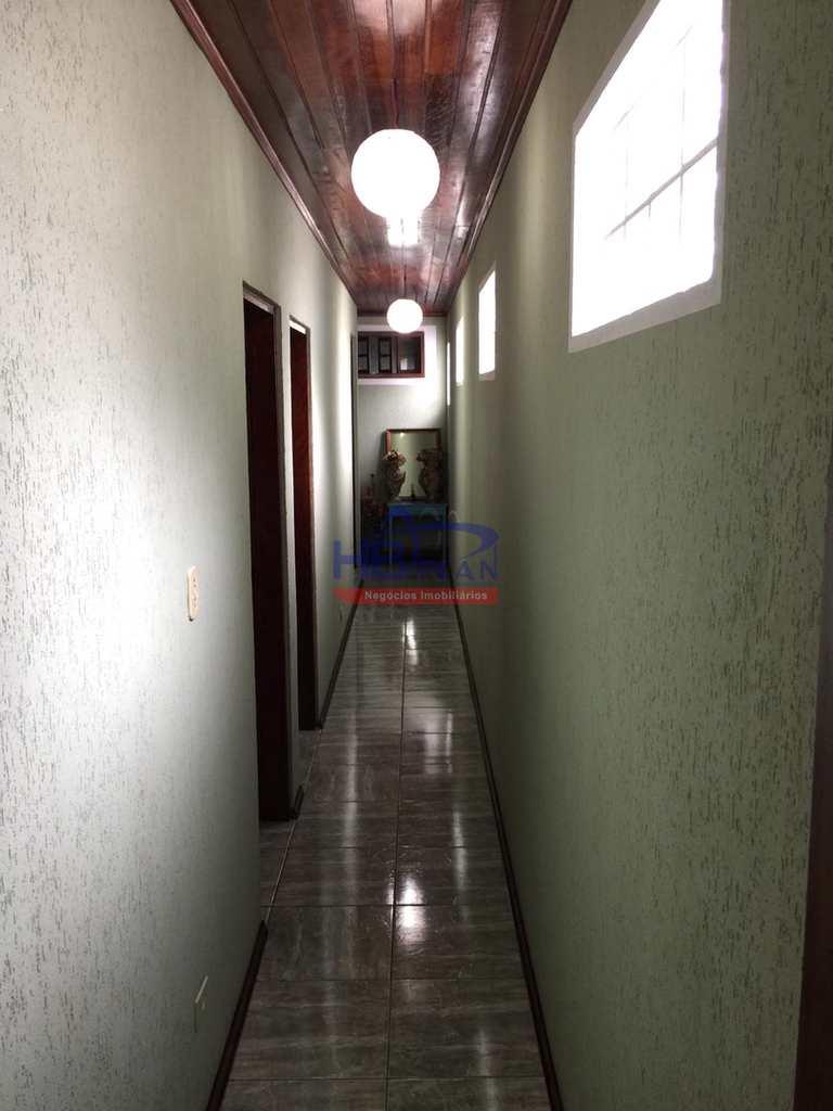 Sobrado em Barueri, no bairro Parque dos Camargos