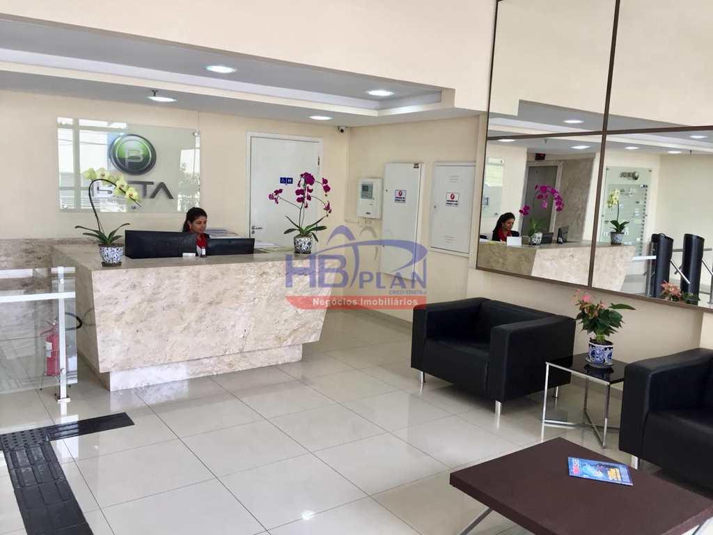 Sala Comercial em Barueri, no bairro Bethaville I