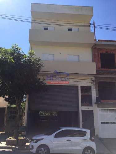 Salão, código 300 em Barueri, bairro Parque Ribeiro de Lima