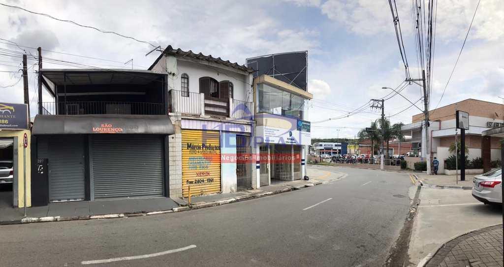 Salão em Barueri, no bairro Centro