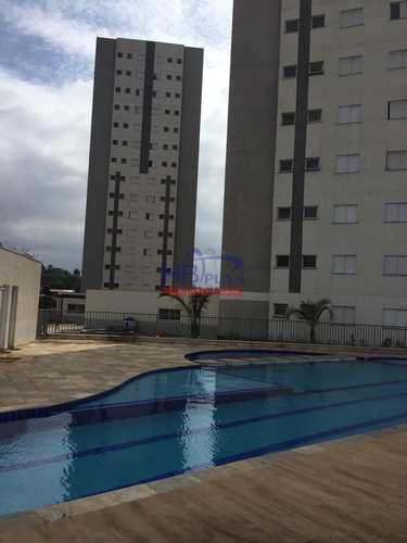 Apartamento, código 309 em Barueri, bairro Parque Viana