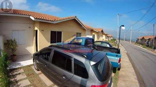 Casa de Condomínio, código 180 em Itapevi, bairro Jardim Sorocabana