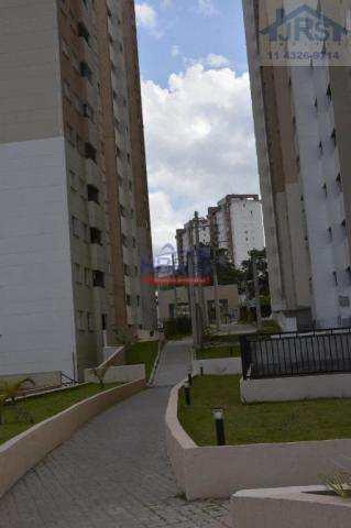 Apartamento em Barueri, no bairro Votupoca