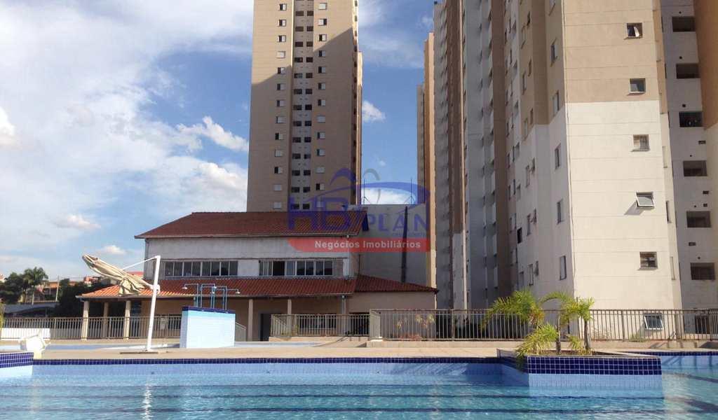 Apartamento em Barueri, bairro Votupoca