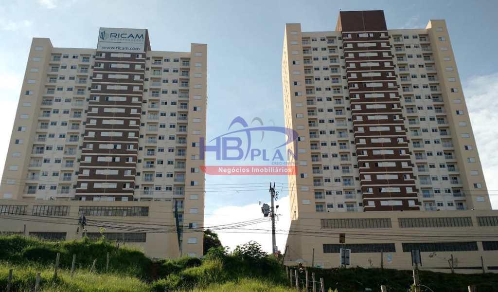 Apartamento em Barueri, bairro Parque Viana