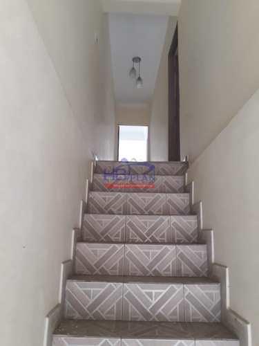 Casa, código 320 em Santana de Parnaíba, bairro Parque Santana