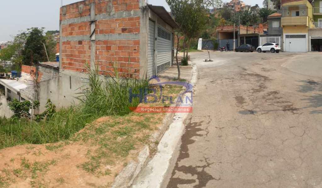 Terreno em Barueri, bairro Jardim Graziela
