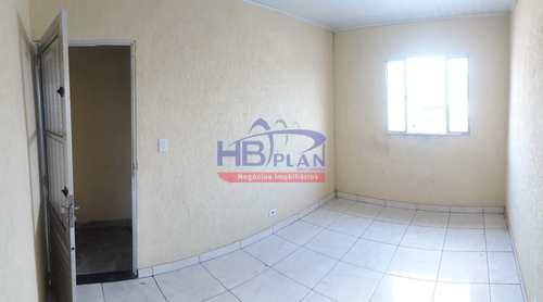 Casa, código 328 em Jandira, bairro Jardim Gabriela II