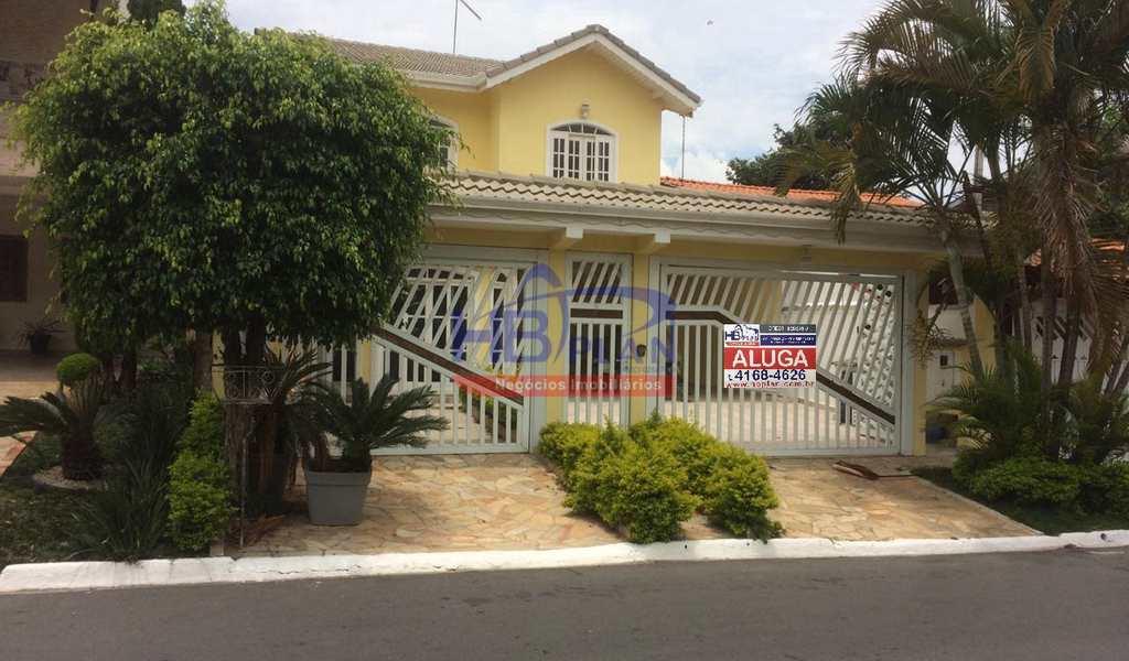 Casa de Condomínio em Jandira, bairro Parque Nova Jandira
