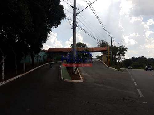 Terreno de Condomínio, código 336 em Jandira, bairro Parque Nova Jandira